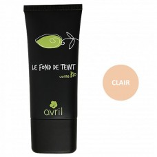 Avril Υγρό make-up Clair 30ml